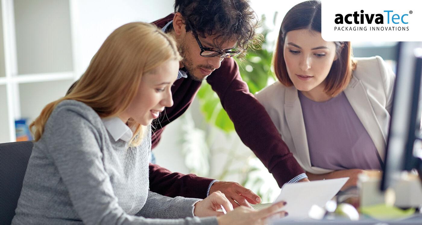 Teamleiter Auftragsbearbeitung (m/w/d) - Job Marienheide - activaTec - Application form