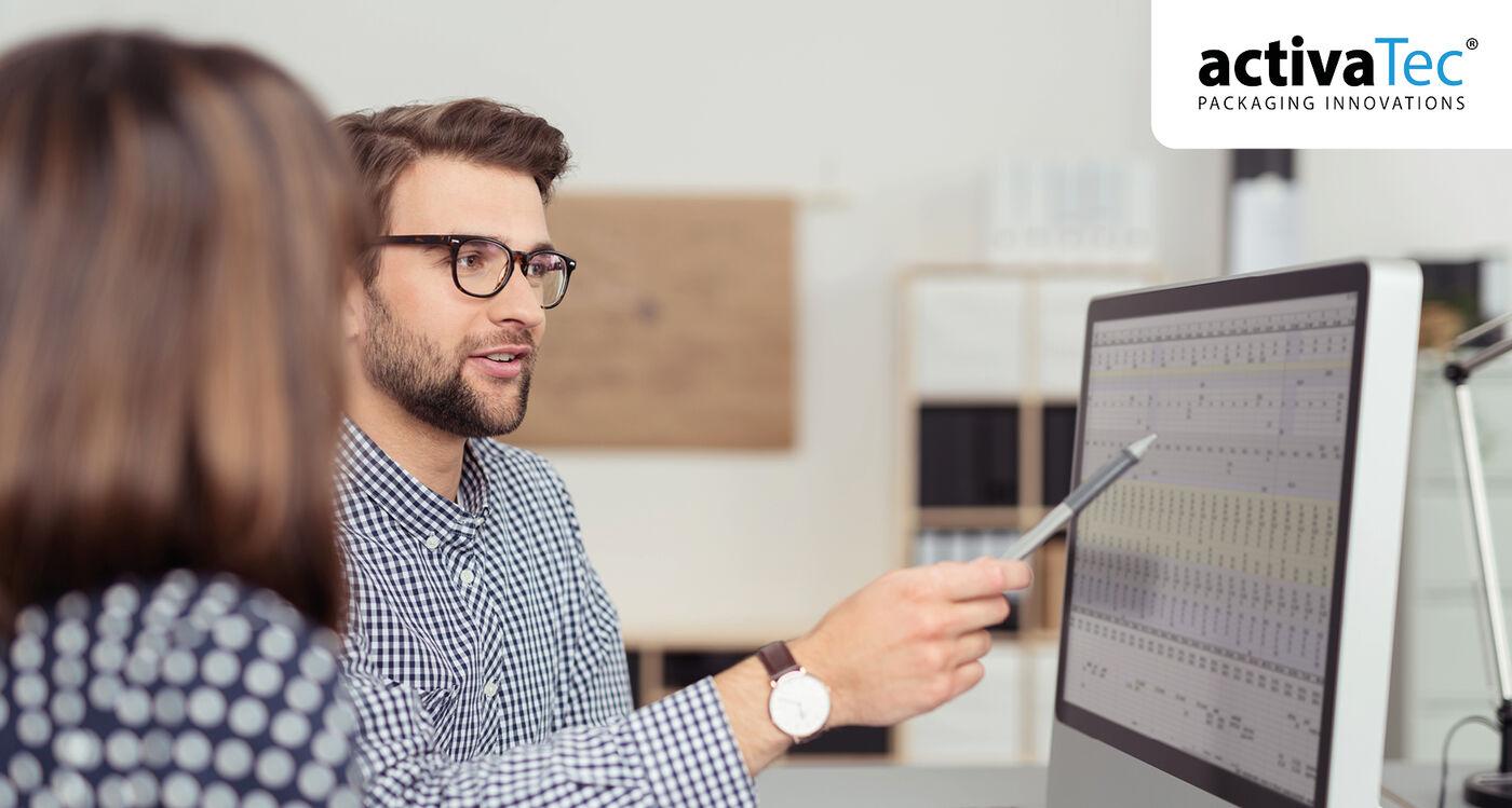 Kaufmännischer Angestellter (m/w/d) - Job Marienheide - activaTec - Application form