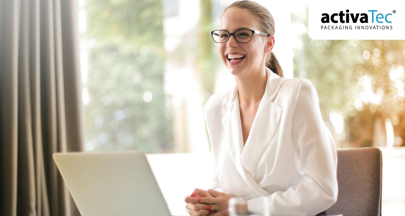 (Junior) Account Manager (M/W/D) - Job Marienheide - activaTec - Application form