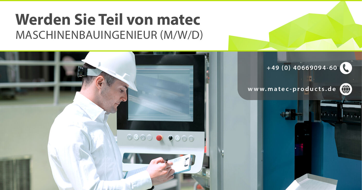 MASCHINENBAUINGENIEUR (M/W/D) - Job Marienheide - activaTec - Post offer form