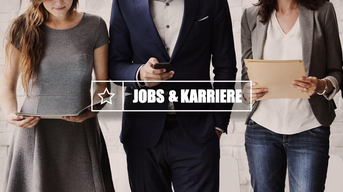 Werkstudent Grafikdesign (m/w/d) - Job Marienheide - activaTec