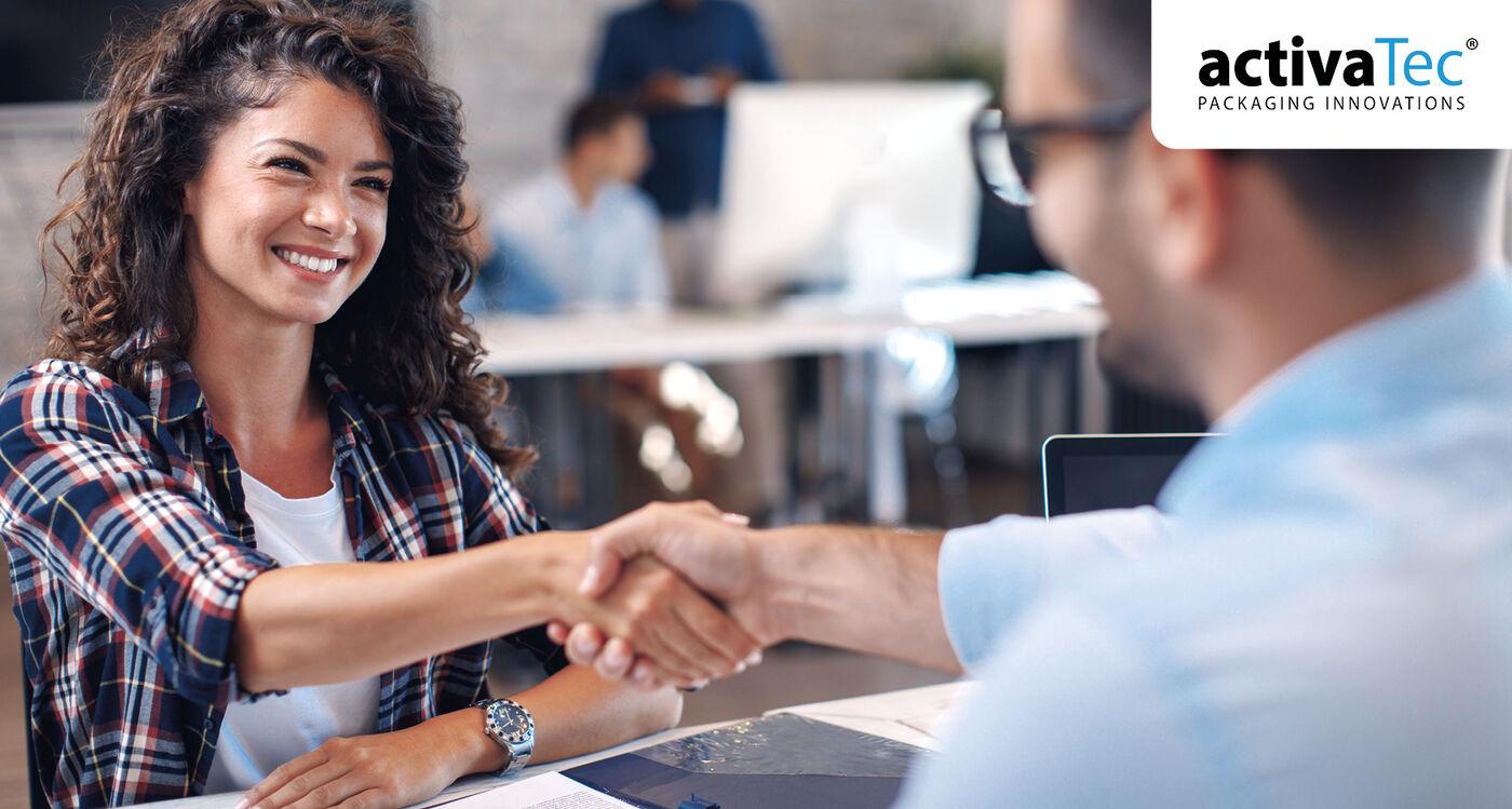 Personalrecruiter / Personalsachbearbeiter (m/w/d) - Job Marienheide - activaTec