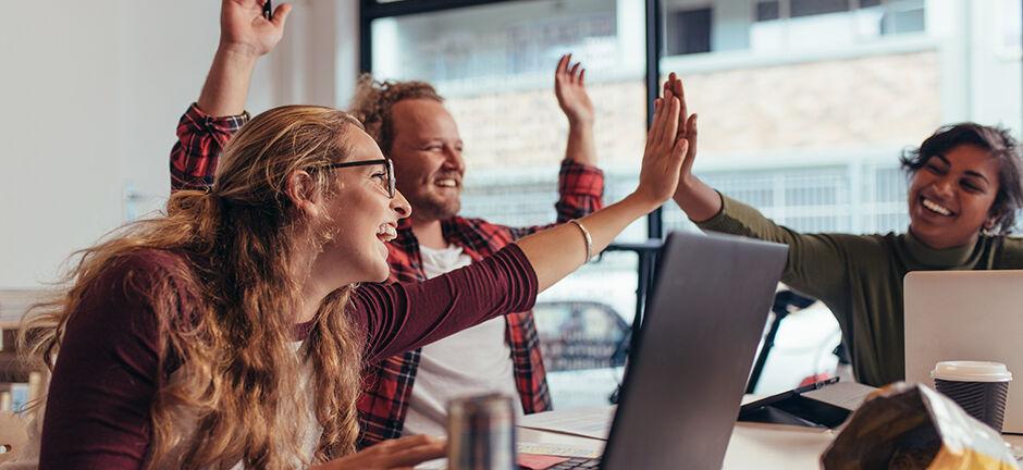 Team Leader (m/f/d) Microsoft Dynamics and Business Intelligence - Job Köln - Jobs - GLOBALG.A.P.
