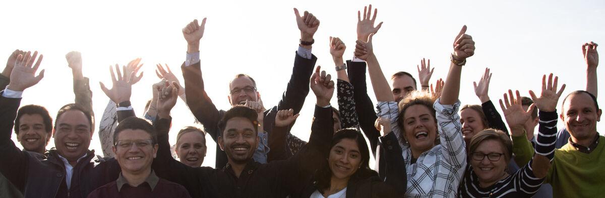 Working Student (m/f/d) Translations & Document Quality - Job Köln - Jobs - GLOBALG.A.P. - Post offer form