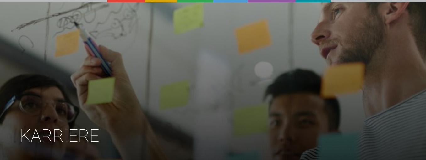 KEY ACCOUNT MANAGER (M/F/X) - Job Homeoffice - Karriere | Wabion - Führender Google Cloud Premier Partner