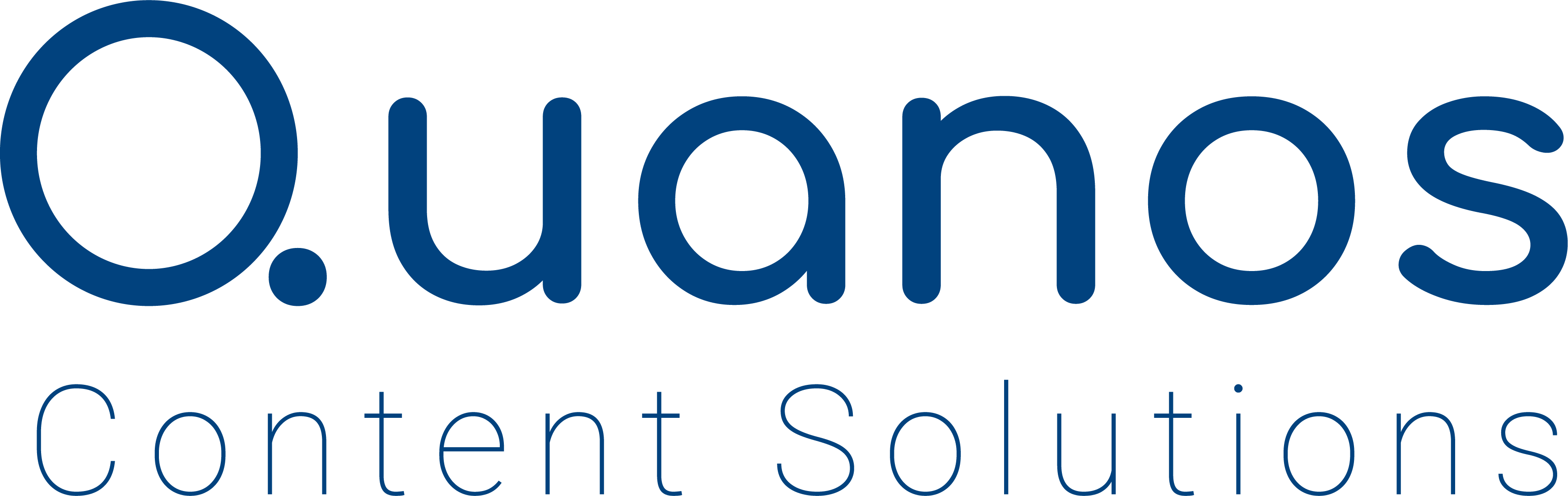Softwareentwickler .NET/C# (m/w/d) - Job Nürnberg - Arbeiten bei Quanos Content Solutions - Application form