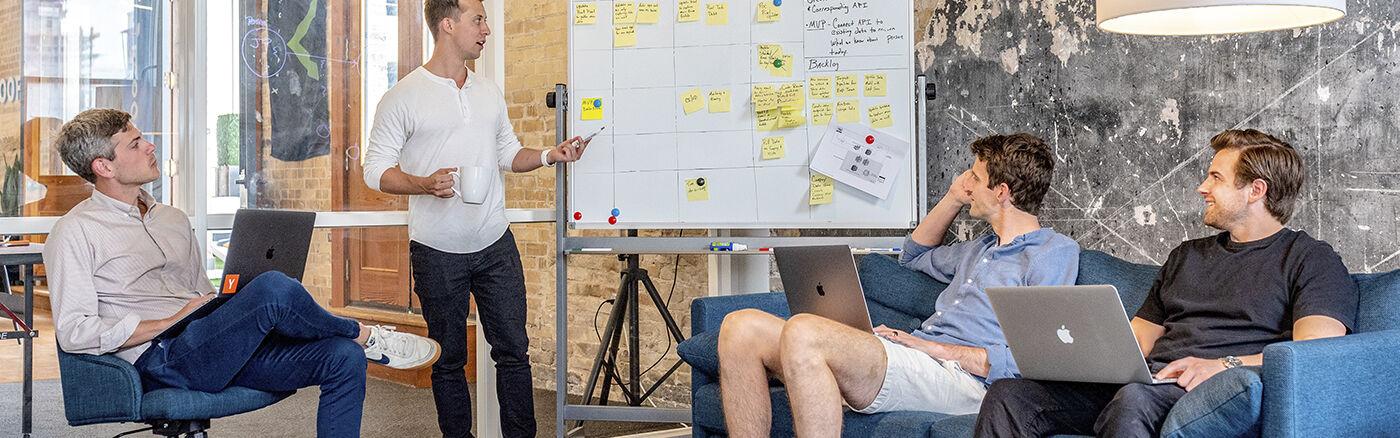 IT-Projektmanagement (m/w/d) - Job - Jobs