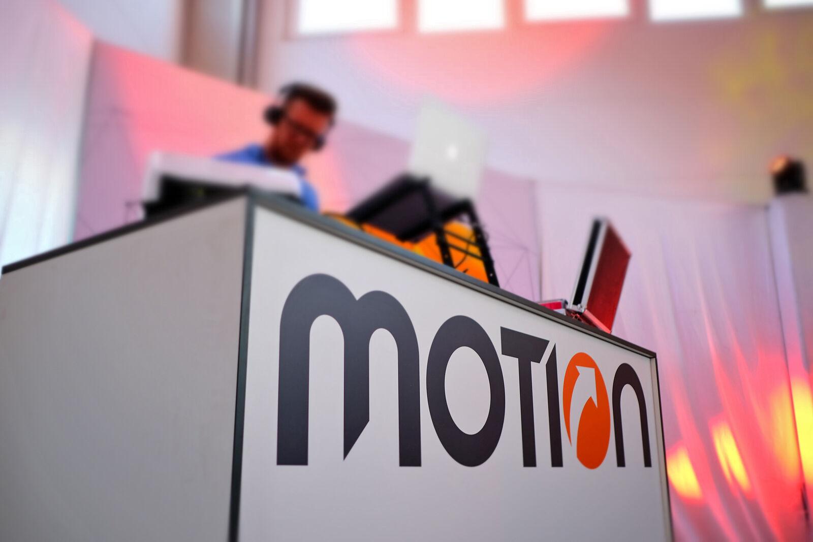 Software Entwickler/-in (m/w/d) Werksstudent/-in - Job Troisdorf - Wir suchen Dich - MOTION TM Vertriebs GmbH