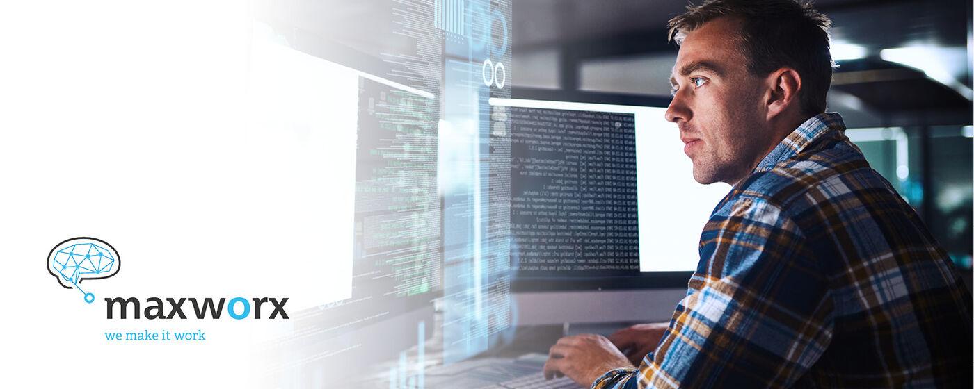 Software-Entwickler C# (m/w/x) - Job Bad Soden-Salmünster - Karriere bei MAXWORX