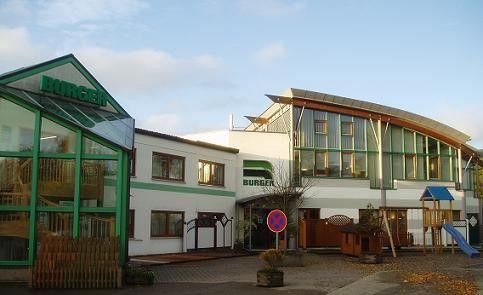 Fachplaner (m/w/d) - Schwerpunkt Türen, Boden & Fenster - Job Unterschleißheim, Remote work - Burger Holzzentrum - Stellenbörse