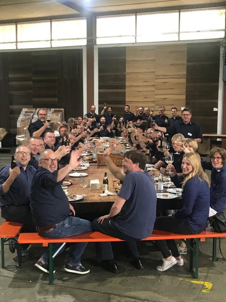 Vertriebsmitarbeiter im Außendienst (m/w/d) - Raum Augsburg - Job Asbach-Bäumenheim, Remote work - Burger Holzzentrum - Stellenbörse