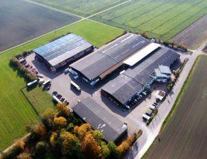 Vertriebsmitarbeiter im Innendienst (m/w/d) in Asbach-Bäumenheim Vollzeit | Schwerpunkt Türen & Bodenbeläge - Job Asbach-Bäumenheim, Remote work - Burger Holzzentrum - Stellenbörse