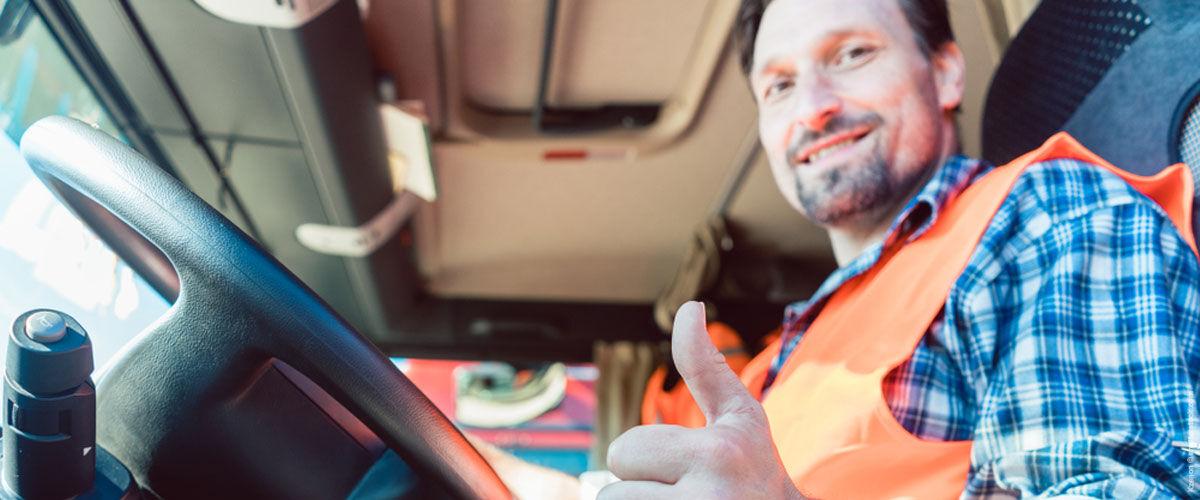 LKW-Fahrer (mit CE m/w/d) - Job Asbach-Bäumenheim - Burger Holzzentrum - Stellenbörse