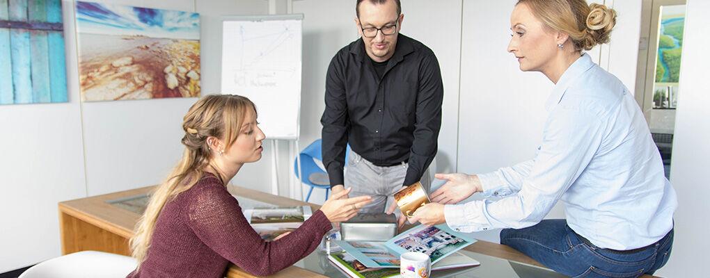 Werkstudent (m/w/d) im Bereich SEO - Job Berlin - Jobs