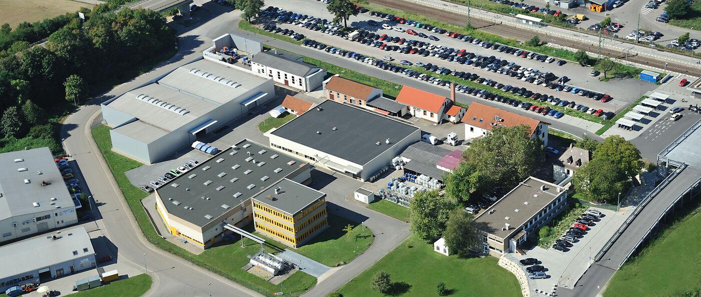 Sachbearbeiter Auftragsabwicklung (m/w/d) - Job Wiesloch - Stellenportal Kissel + Wolf GmbH - Post offer form