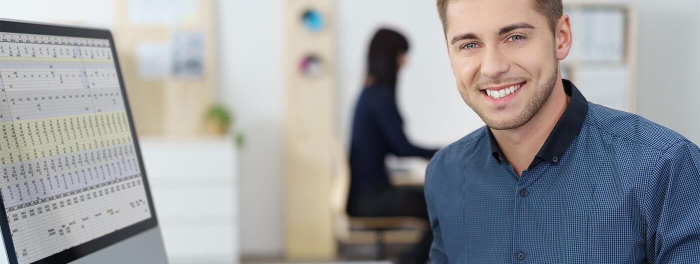 Controller in Voll- oder Teilzeit (m/w/d) - Job Eppingen - IPR GmbH - Jobs