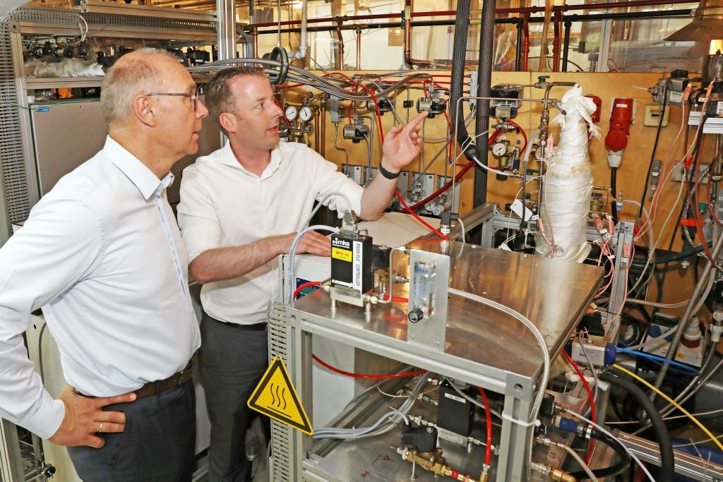 Konstruktionsmechaniker / Maschinenbautechniker (w/m/d) - Job Herzogenrath - OWI Stellenportal