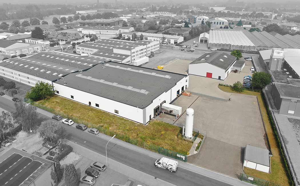 Digital Product Manager (m/w/d) in Essen - Job Essen - Stellenportal ABS Safety