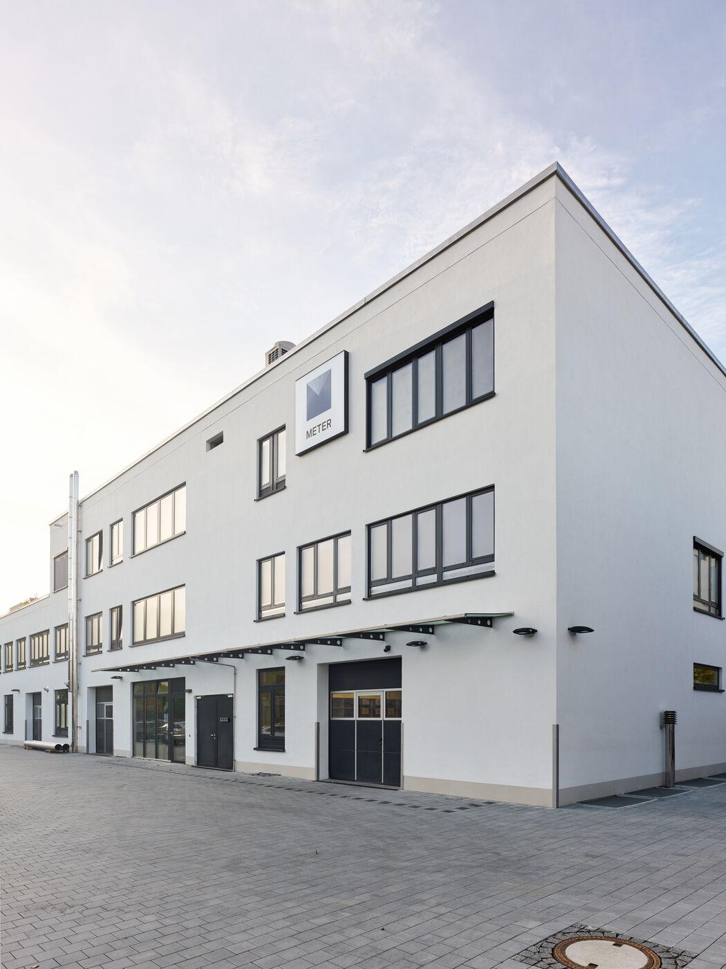Management Assistenz (m/w/d) - Job München - KARRIERE - Application form