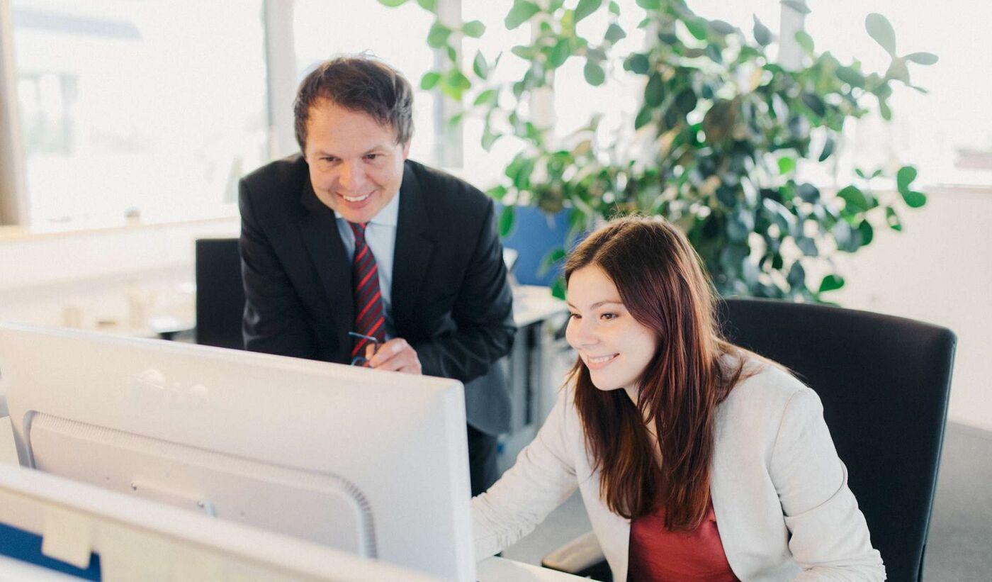 Kaufmännische/r Angestellte/r (m/w/d) - Job Schnaittenbach - MINSHIP Career