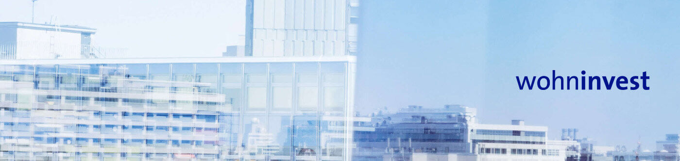 Initiativbewerbung (M/W/D) - Job Fellbach - Wohninvest I Karriere - Post offer form
