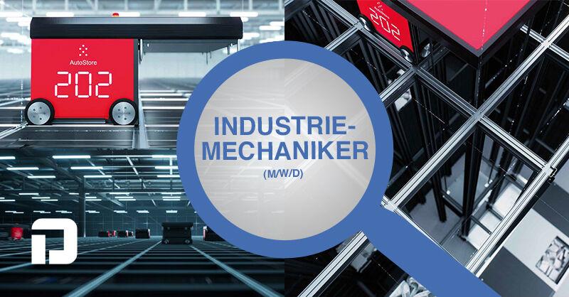 Industriemechaniker/in (m/w/d) - Job Longuich - Stellenangebote PRAXISDIENST - Post offer form