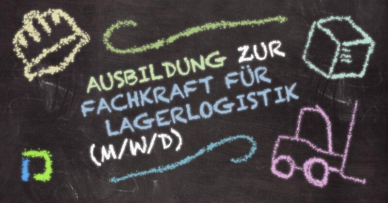 Ausbildung zur Fachkraft für Lagerlogistik (m/w/d) - Job Longuich - Stellenangebote PRAXISDIENST