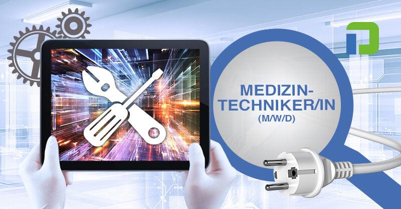 Medizintechniker/in Innendienst (m/w/d) - Job Wecker - Stellenangebote PRAXISDIENST
