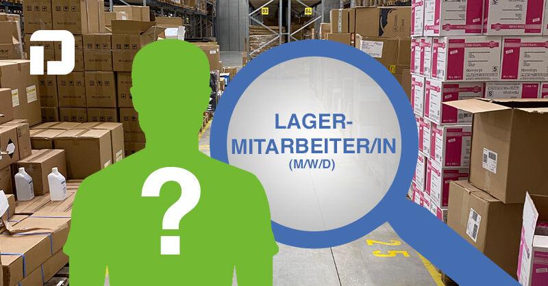 Mitarbeiter/in Lager/Logistik (m/w/d) - Job Longuich - Stellenangebote PRAXISDIENST