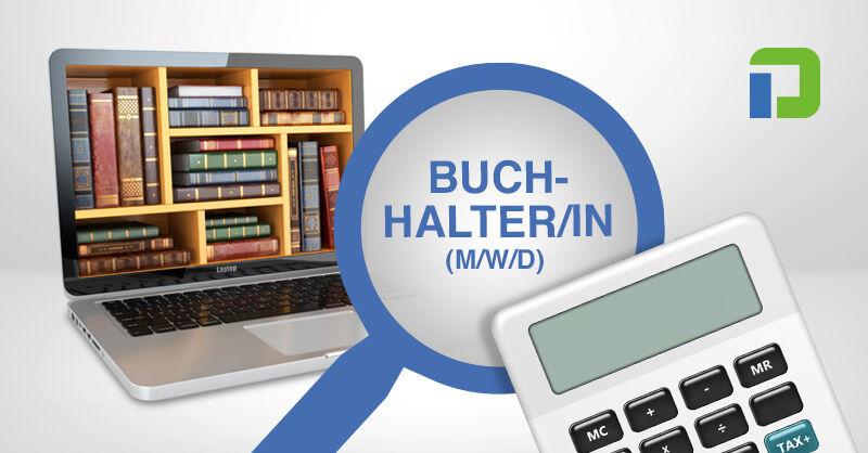 Mitarbeiter:in Accounting - Kreditoren - Job Wecker - Stellenangebote PRAXISDIENST - Application form
