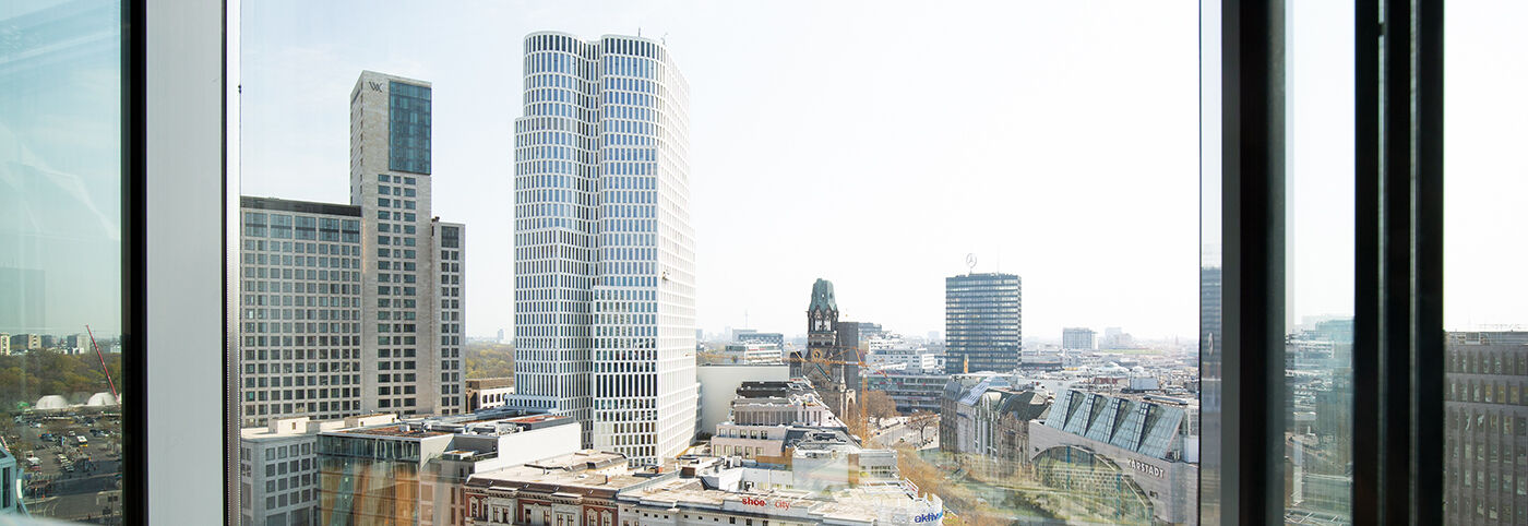 Teamassistenz/Projektassistenz * Gewerbeprojekte - Job Berlin - Stellenportal Bauwert AG