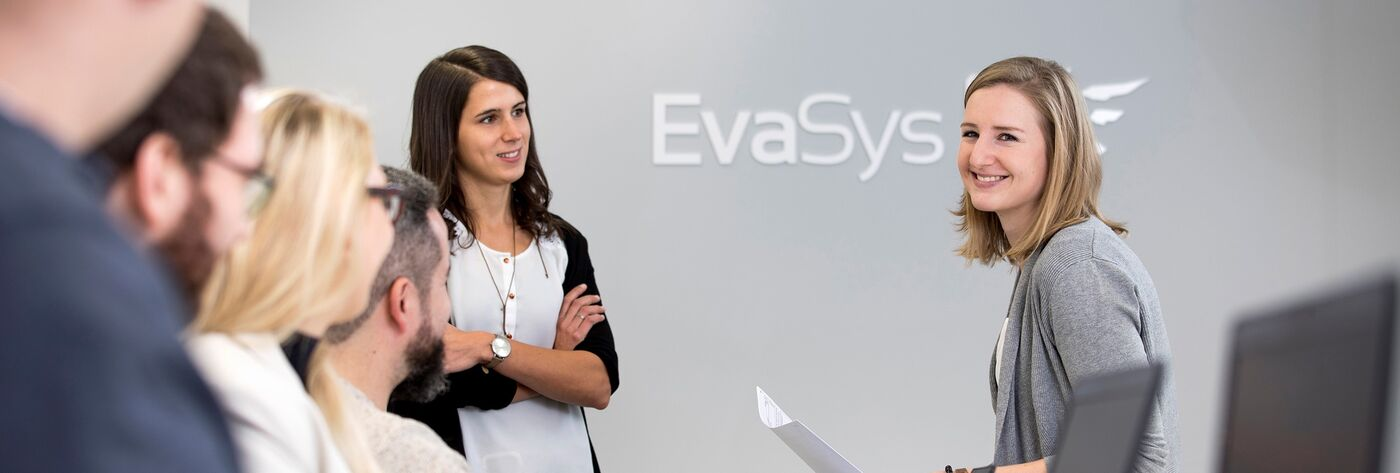 IT Operations Engineer (w/m/d) - Job Lüneburg - Karriere bei Electric Paper Evaluationssysteme GmbH