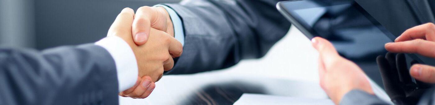 Firmenkundenberater im Außendienst (m/w/d) - bundesweit - Job - Karriere bei FM - Application form
