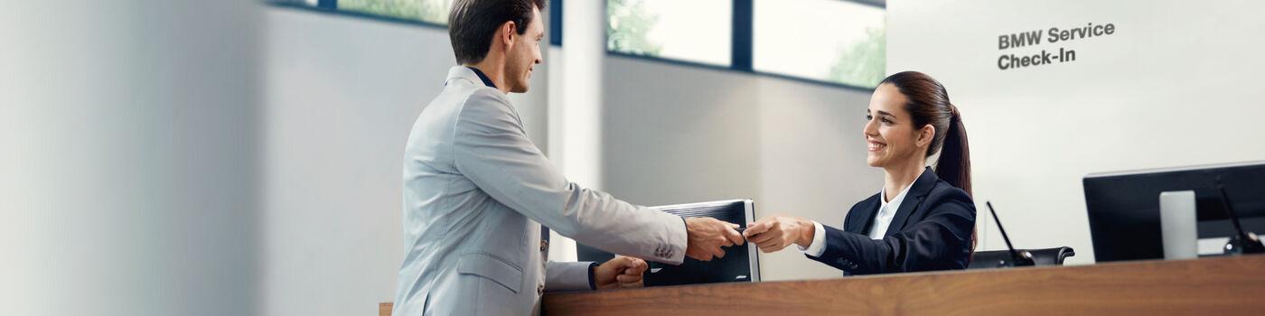 Serviceassistent (m/w/d) - Job München - Automag/Karriere - Application form