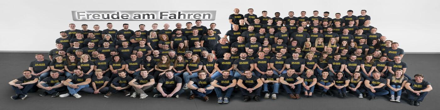 Praktikum im Autohaus - Job - Automag/Karriere - Application form