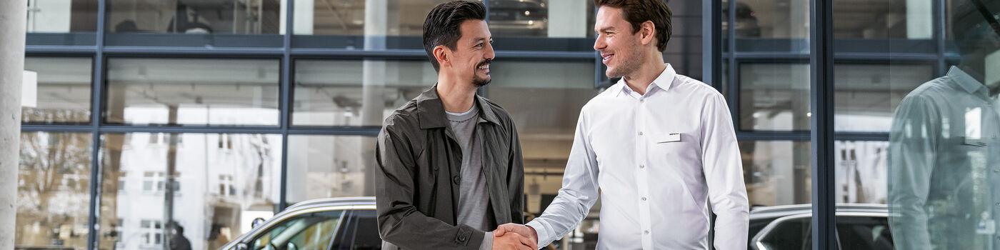 Verkäufer Gebrauchte Automobile (m/w/d) - Job München, Home office - Automag/Karriere