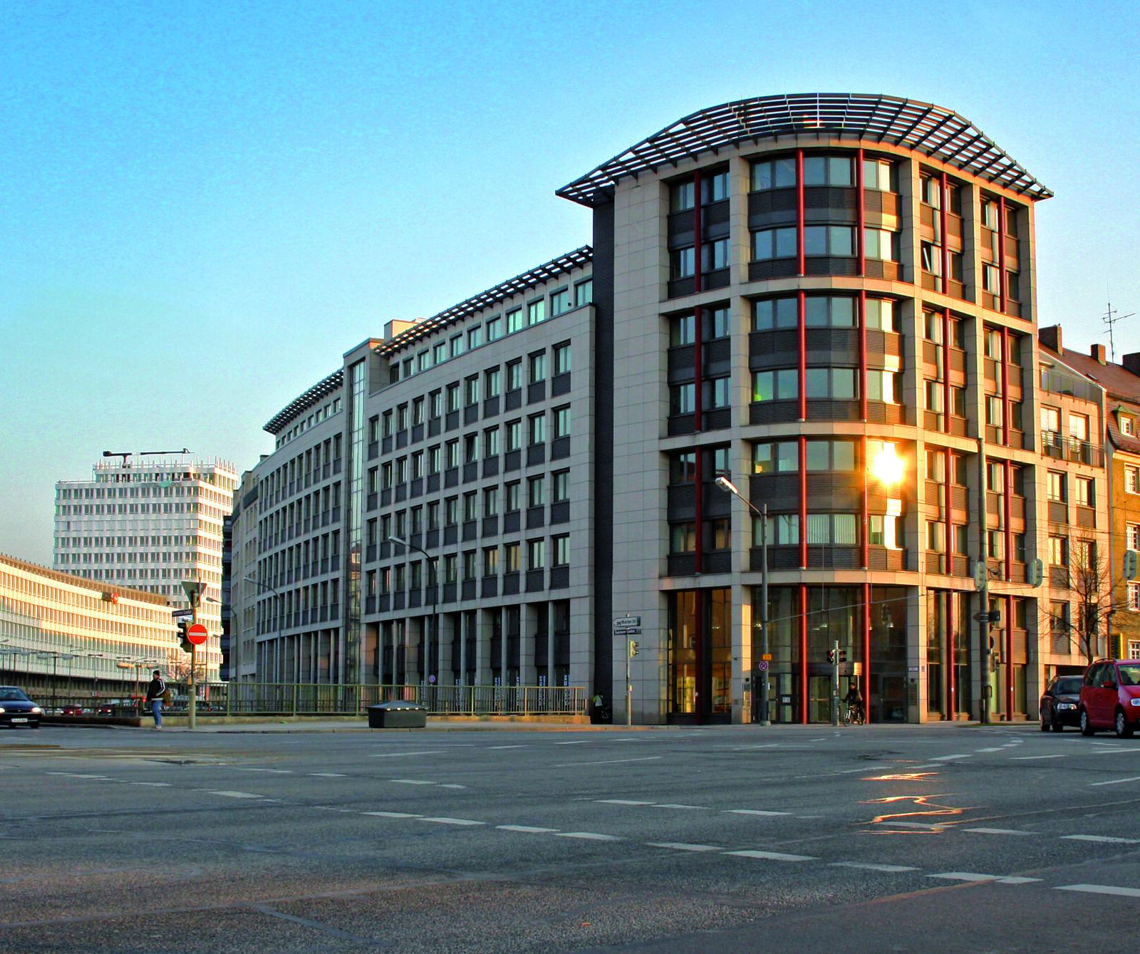 System Engineer - Microsoft m|w|d - Job München, Home office - byterunner | Stelleangebote