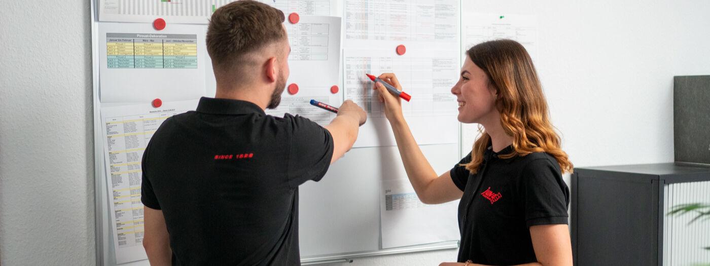Pflichtpraktikant Qualitätssicherung im Labor (m/w/d) - Job Vaihingen an der Enz - Karriere | JUNG since 1828 - Post offer form