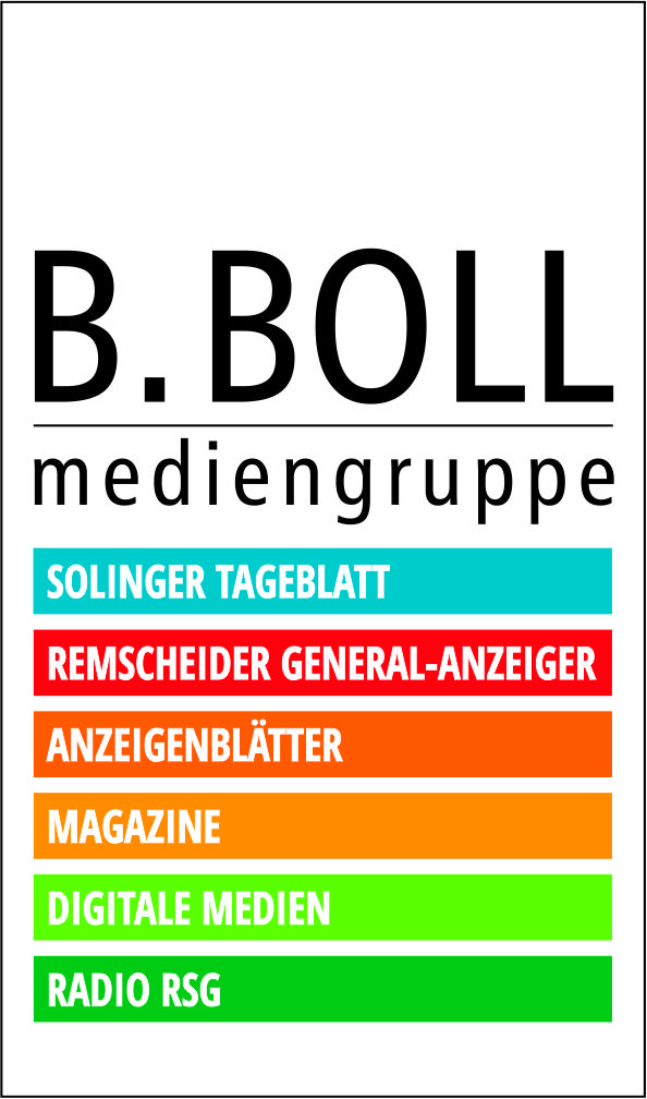 Karriere bei der B. Boll Mediengruppe