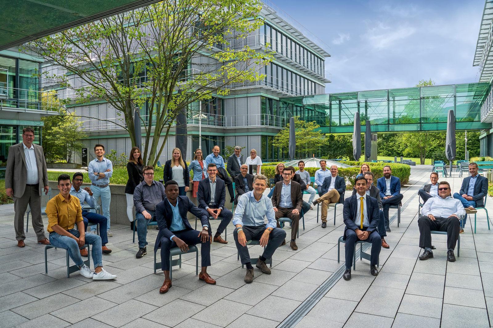 Medientechniker Fachrichtung Videokonferenz - Job Stuttgart - Karriere -MVC GmbH
