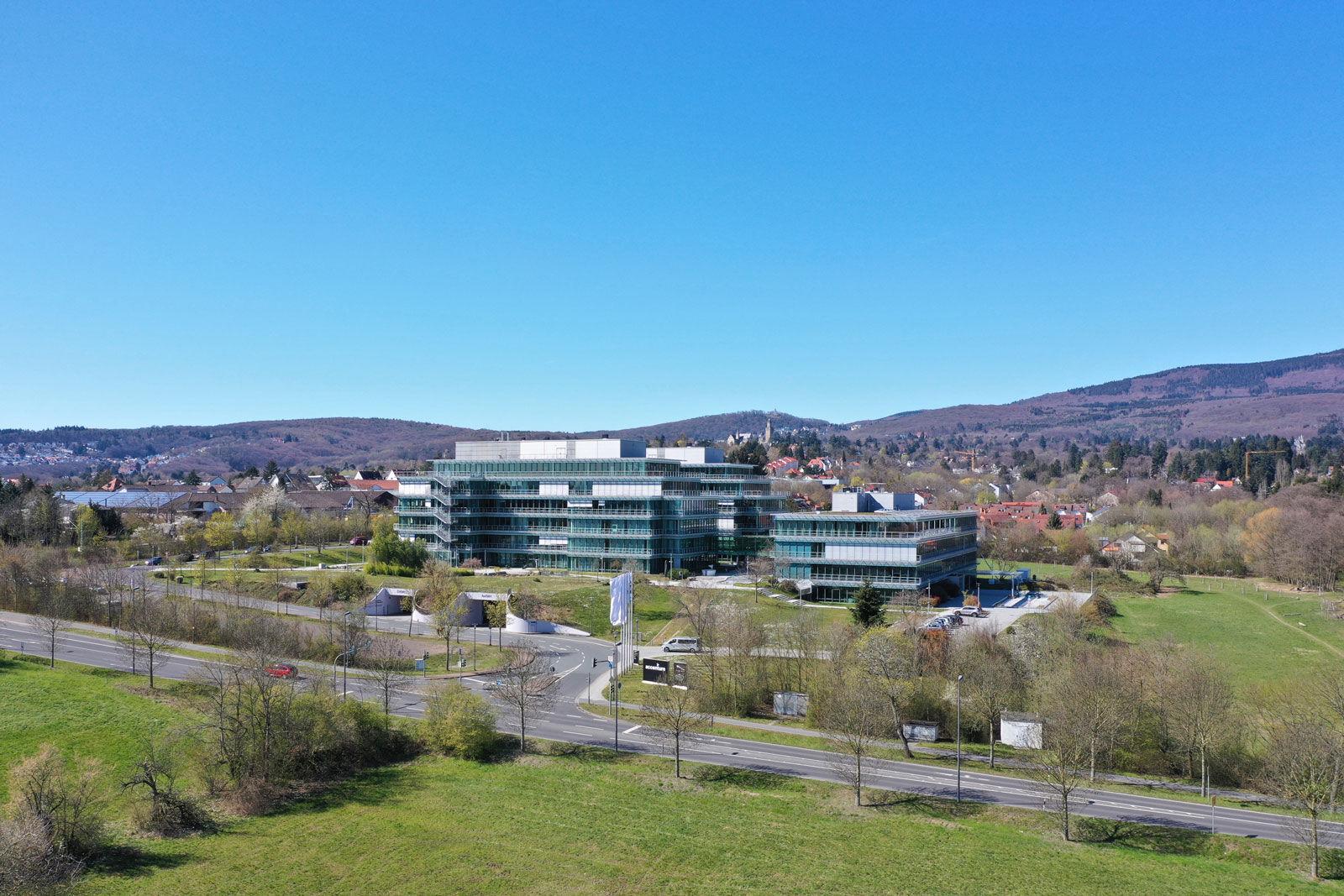 PreSales Consultant Cisco UCC - Job Kronberg - Karriere -MVC GmbH