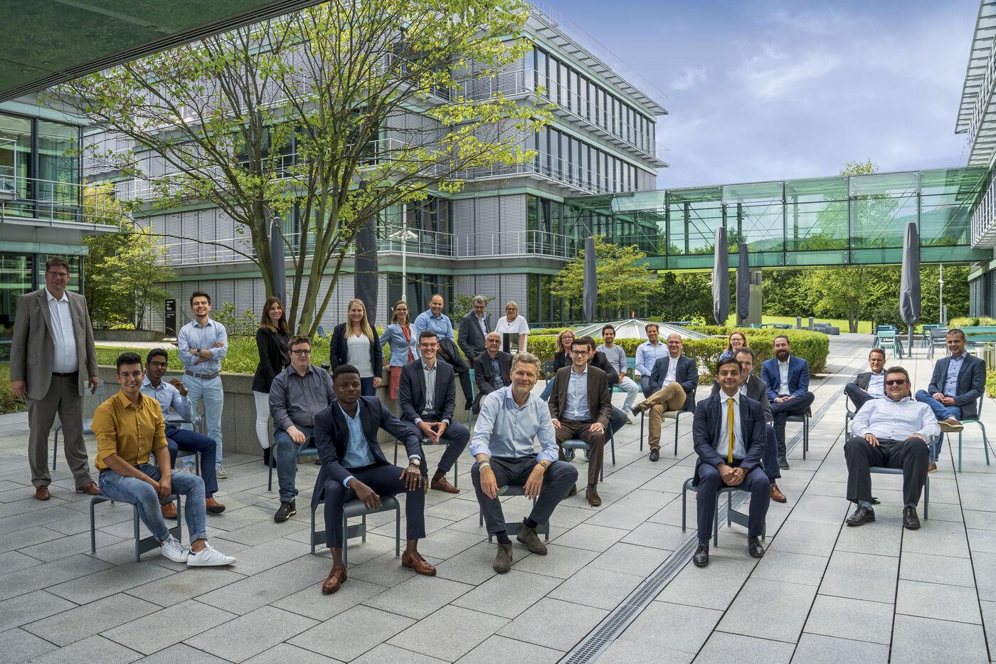 Medientechniker Fachrichtung Videokonferenz - Job Stuttgart - Karriere -MVC GmbH - Application form