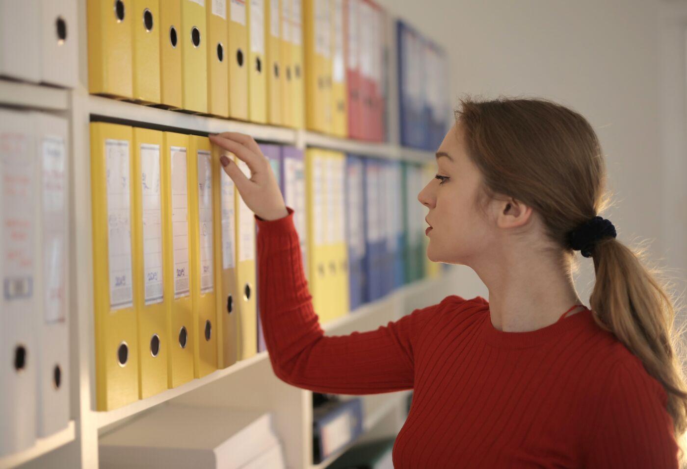 Ausbildung Kaufmann für Büromanagement (m / w / d) - Job Dresden - Karriere bei EAST|print