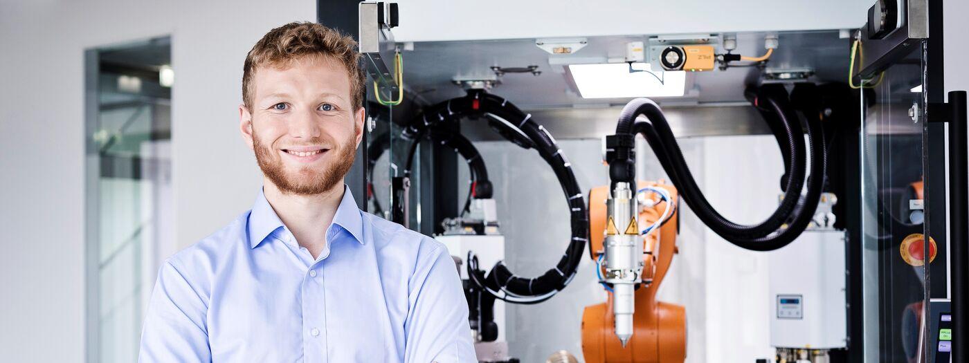 Servicetechniker (m/w/d) - Job Steinhagen, Birkenfeld - Karriere - Stellenangebote I Plasmatreat GmbH