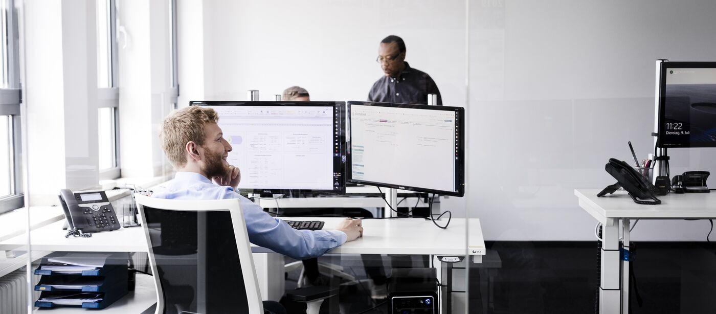 Content Marketing Specialist (m/w/d) - Job Steinhagen - Karriere - Stellenangebote I Plasmatreat GmbH - Application form