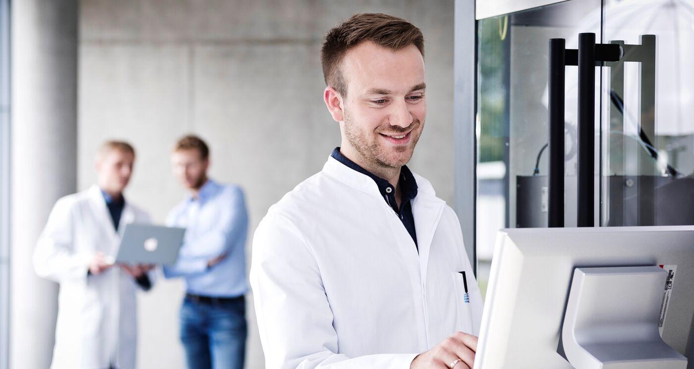 Auszubildende Verfahrensmechaniker (m/w/d) - Job Steinhagen - Karriere - Stellenangebote I Plasmatreat GmbH - Application form