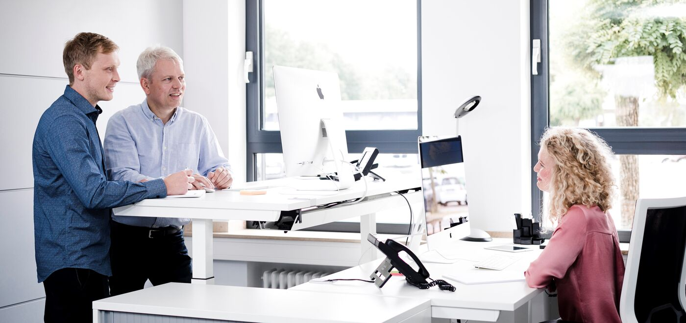 Human Resources Manager (m/w/d) - Job Steinhagen - Karriere - Stellenangebote I Plasmatreat GmbH