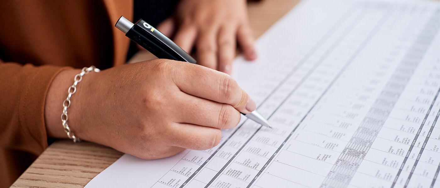 Mitarbeiterin (m/w/d) Finanzen & Controlling Wärme - Job Reußenköge - Karriere bei GP-JOULE - Für Zukunftsdenker