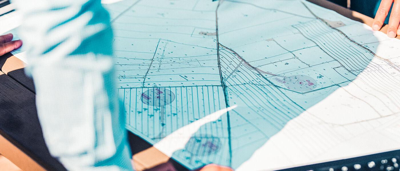 Praktikant (m/w/d) im GIS-Bereich Projektierung Süd - Job Buttenwiesen - Karriere bei GP-JOULE - Für Zukunftsdenker - Application form