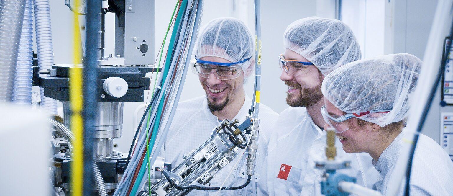 Initiativbewerbung (m/w/d) - Job Heidelberg - iL als Arbeitgeber